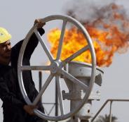 انتاج النفط السعودي والسعودية