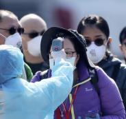 الامم المتحدة وفيروس كورونا