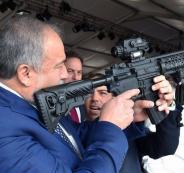 ليبرمان وحماس والحرب في غزةو