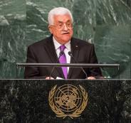 قال الرئيس محمود عباس مساء اليوم الأربعاء، إنه لم يعد بإمكان السلطة الاستمرار على هذا الوضع في ظل عدم وجود سلطة حقيقة لها على الأرض. وأكد الرئيس خلال كلمة له في الجمعية العامة للأمم المتحدة، أن استمرار الوضع القائم سيدفعنا لمطالبة إسرائيل بتحمل مسؤولياتها