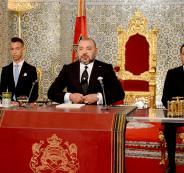 العلاقة بين المغرب والجزائر