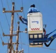 انقطاع التيار الكهربائي عن مدينة جنين
