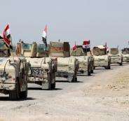 تقدم حذر وبطيء للقوات العراقية في الموصل