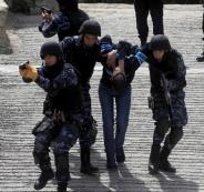 شرطة جنين تقبض على شخص لعدم دفع الدين بأكثر من 600 ألف شيقل