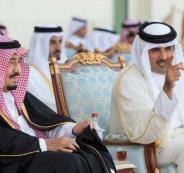 قطر والأزمة الخليجية