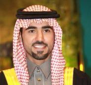الأمير السعودي ناصر بن سلطان بن ناصر بن عبدالعزيز