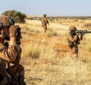 القوات الفرنسية في العراق
