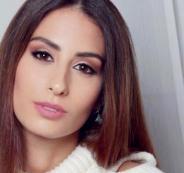 مغنية لبنانية تغني في السعودية