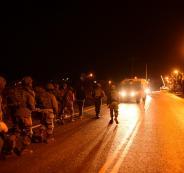 اصابات في مواجهات جنوب جنين