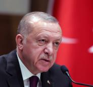 اردوغان وادلب