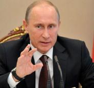بوتين والمسيحيين