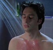 اخطاء الاستحمام