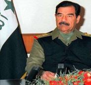 صدام حسين والمصري بائع السندويشات