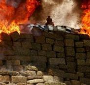 تايلاند وميانمار تحرقان أطنانا من المخدرات بقيمة مليار دولار