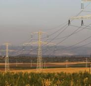 اسعار الكهرباء في الضفة الغربية