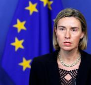 الاتحاد الاوروبي وتعويض الفلسطينيين