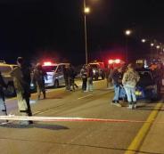 مقتل مستوطن في نابلس