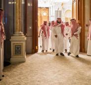 السعودية واسرائيل والتطبيع