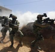 اسرائيل وأنفاق حزب الله
