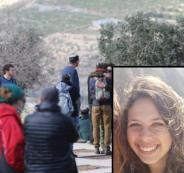 ليبرمان والاسرى الفلسطينيين