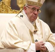 البابا والمسجد الأقصى
