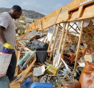 اعصار ماريا