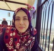 اصغر رئيسة بلدية فلسطينية