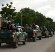 طالبان وهجمات في افغانستان