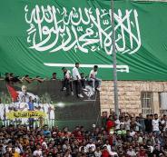 السعودية والدعم لفلسطين