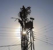 عودة الكهرباء الى غزة