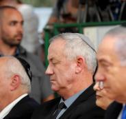 مشاورات لتشكيل الحكومة الاسرائيلية الجديدة