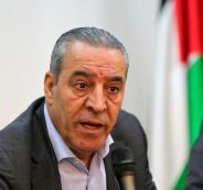 حسين الشيخ والانتخابات وحماس