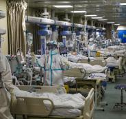 مصابي فيروس كورونا في العالم