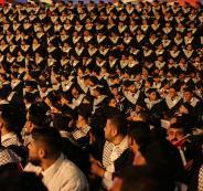اشتيه والبطالة في فلسطين