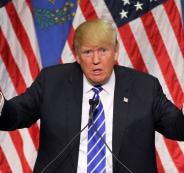 ترامب والاعلام الامريكي