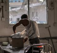 هذه أكثر المناطق خطورة في العالم لإيصال المساعدات الانسانية إليها
