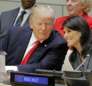 المندوبة الأميركية بمجلس الأمن: سنستخدم