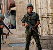 جرائم القتل في فلسطين
