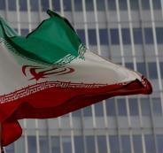 العقوبات الامريكية على ايران