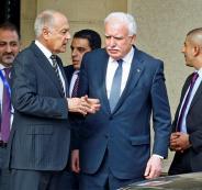 الجامعة العربية وقرار ترامب بنقل السفارة الامريكية الى القدس