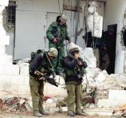 اعتقالات منذ الانتفاضة الثانية