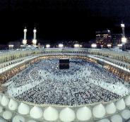 إجراء سعودي جديد تجاه المعتمرين القطريين