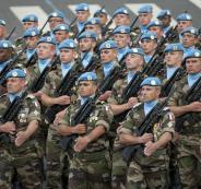 قوات دولية لحماية الفلسطينيين