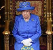 ملكة بريطانيا والخروج من الاتحاد الاوروبي