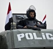 مقتل مسلحين في العريش المصرية