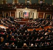 إقرار قانون في مجلس النواب الأمريكي بقطع المساعدات المالية للسلطة
