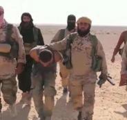 تنظيم داعش في دير الزور