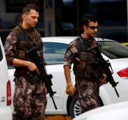 تركيا تقبض على رؤساء بلديات