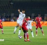 كينيا والجزائر