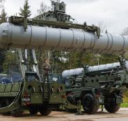 موعد تسليم روسيا صواريخ اس 400 لتركيا